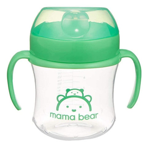 Amazon Brand - Mama Bear Transition Cup (Pack of 2) Now .54