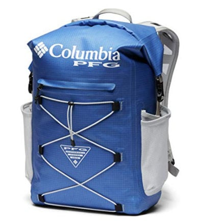 Columbia Unisex Force XII 35L Rolltop Backpack Now .80 (Was 0.00)