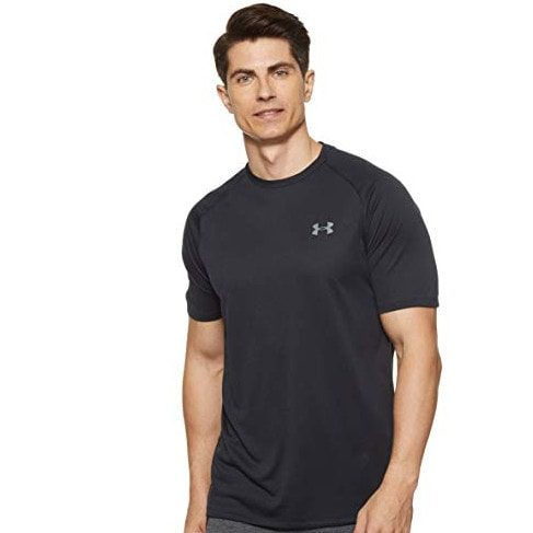 Up to 58% off Under Armour - Men's Tech 2.0 Short-Sleeve T-Shirt Now $10