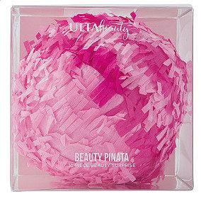 ULTA Beauty Pinata Only  **10 Beauty Items**