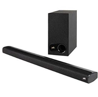 Polk Audio Signa S2 Ultra-Slim TV Sound Bar  Now 9.00 (Was 9.00)