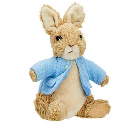GUND Classic Beatrix Potter Peter Rabbit Stuffed Animal Now .50 (Was .99)