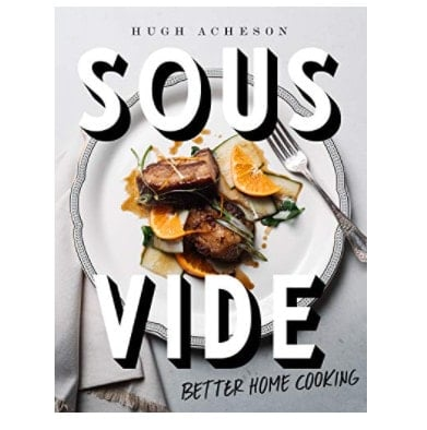 Sous Vide: Better Home Cooking: A Kindle Cookbook Now .99