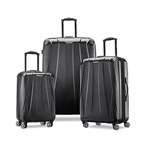 Samsonite Centric 2 Hardside Luggage Now 9.00 (Was 9.97)