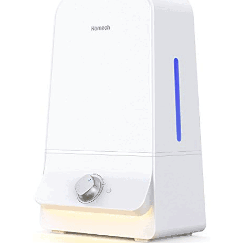 Homech Cool Mist Humidifier 6L Now .99 (Was .99)