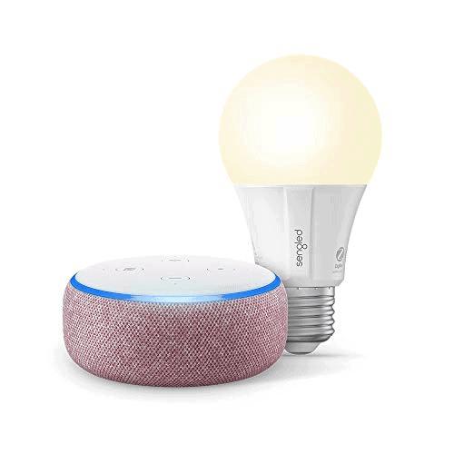 Echo Dot 3rd Gen Smart speaker with Alexa Now .99 (Was .98)