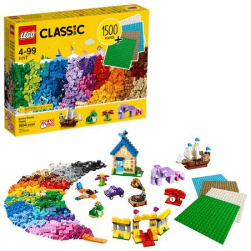 Lego Bricks Building Toy Now .97 (Was .99)
