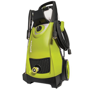 Sun Joe 2030 PSI 14.5-Amp Electric Pressure Washer Only 3.99 (Was 0)