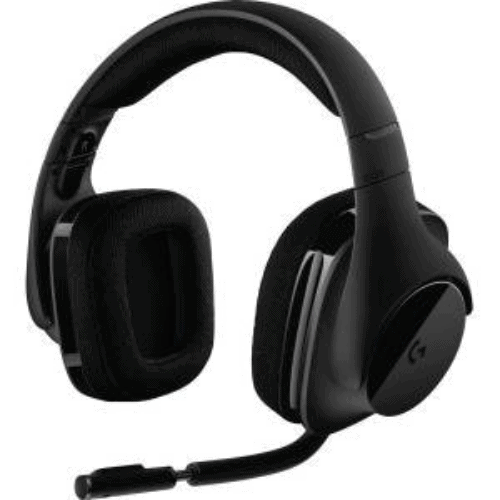 Logitech G533 Wireless Gaming Headset Now  (Was 9.99)