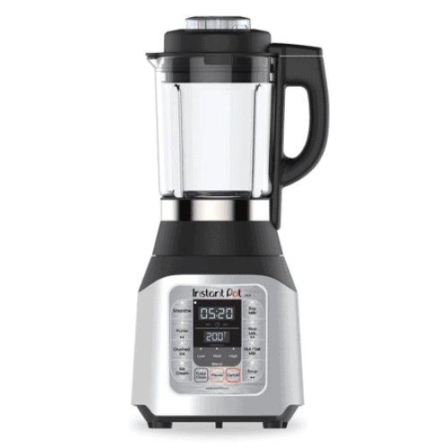 Instant Pot Ace 60 Cooking Blender Now .99 (Was 9.93)