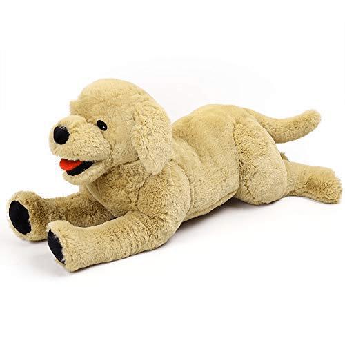 "LotFancy 20.8"" Dog Stuffed Animals Plush Now .49 (Was .99)"