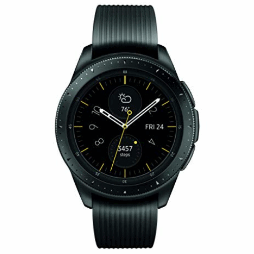 Samsung Galaxy Watch Now 9.00 (Was 9.99)