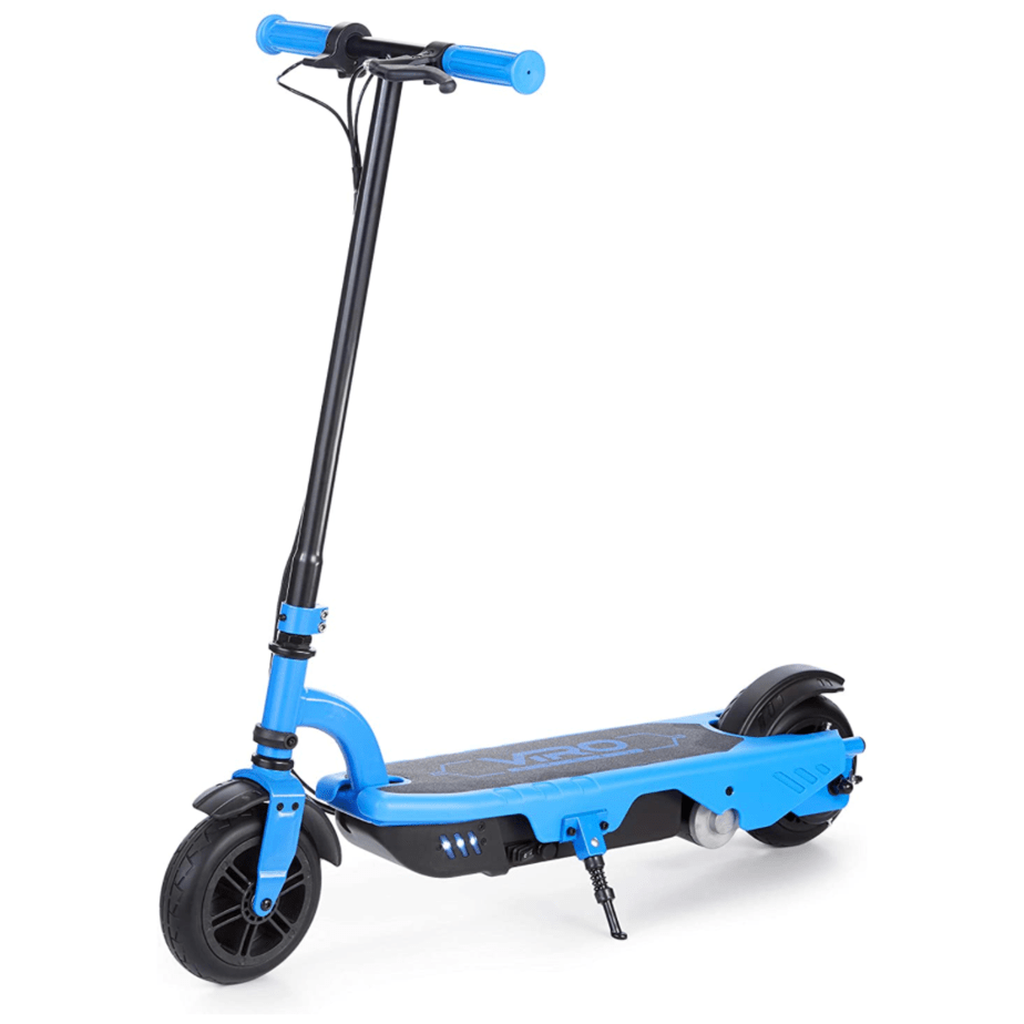 VIRO Rides VR 550E Rechargeable Electric Scooter Now .76 (Was 9.99)