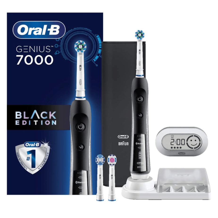 Up to 47% Off Oral Care from Oral-B, Crest and More
