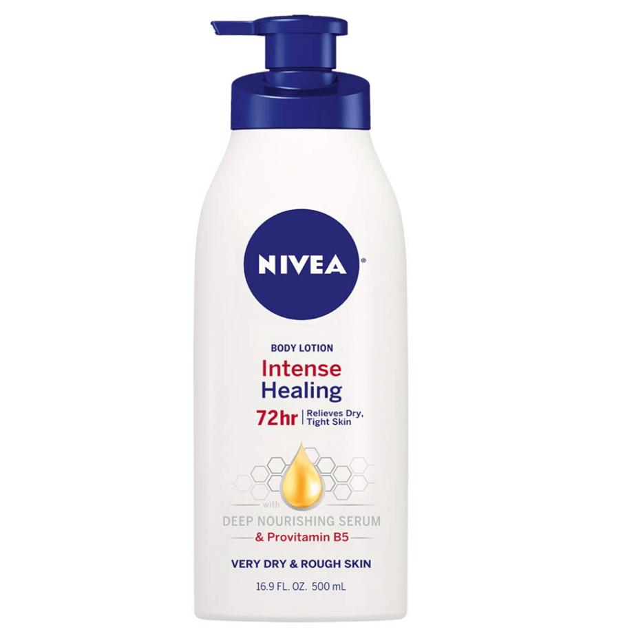 NIVEA Intense Healing Body Lotion Now .74 (Was .99)