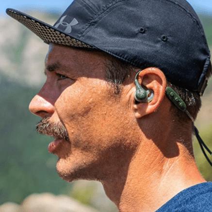 Jaybird X4 Wireless Bluetooth Headphones for Sport Fitness and Running Now .99 (Was 9.99)