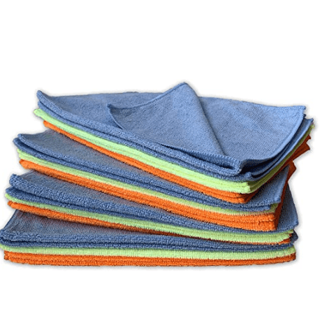 Armor All Microfiber Car Cleaning Towels, Pack of 24 Now .21 (Was .97)