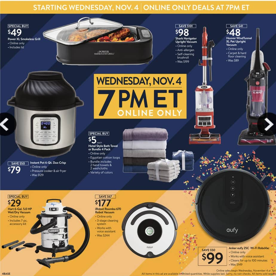2020 Walmart Black Friday Ad is OUT!!!
