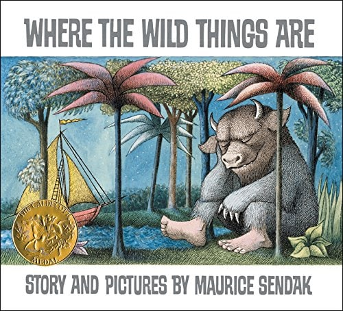 Where the Wild Things Are Now .00 (Was .95)