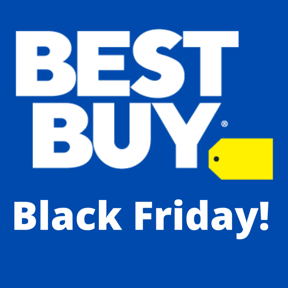 Best Buy's Black Friday Deals are LIVE!!!