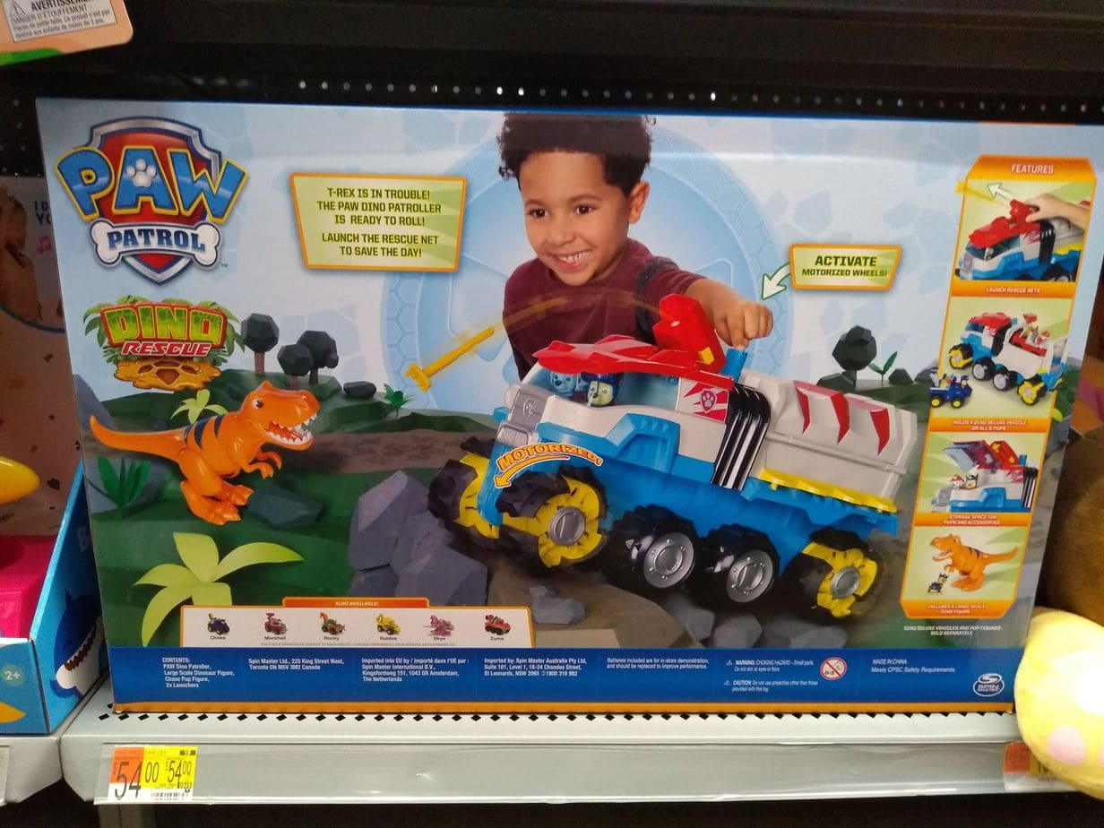Walmart Top Toys for 2020 **Price Compare w/ Amazon & Target**
