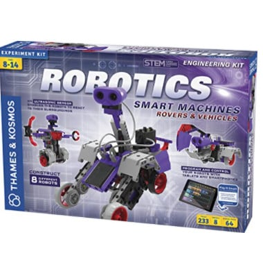 Up to 60% off Thames & Kosmos Learning and Technology Kits