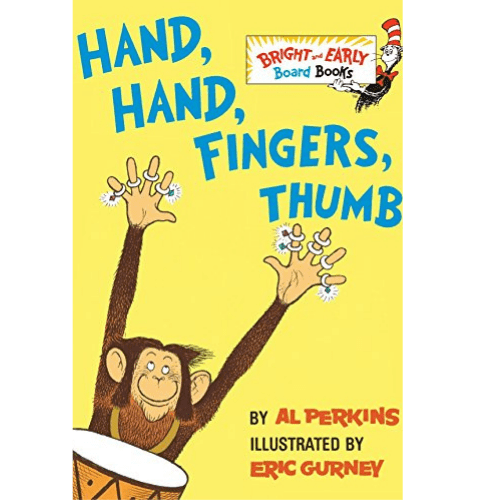 Hand, Hand, Fingers, Thumb Now .98 (Was .99)