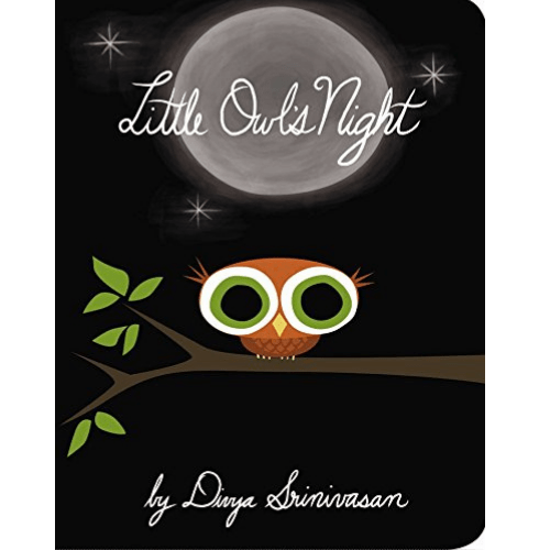 Little Owl's Night Book Now .14 (Was .99)