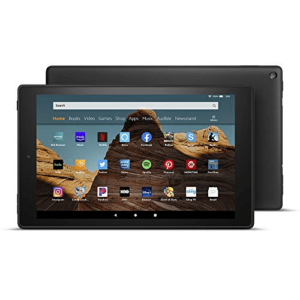 Fire HD 10 Tablet Now .99 (Was 9.99)