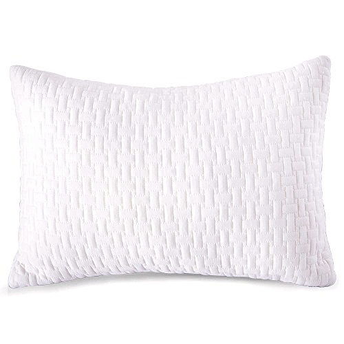 Sable Shredded Memory Foam Pillow Now .99 (Was .99)