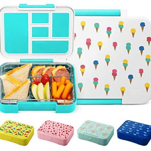 Simple Modern Porter Kids Bento Box Now .29 (Was .99)