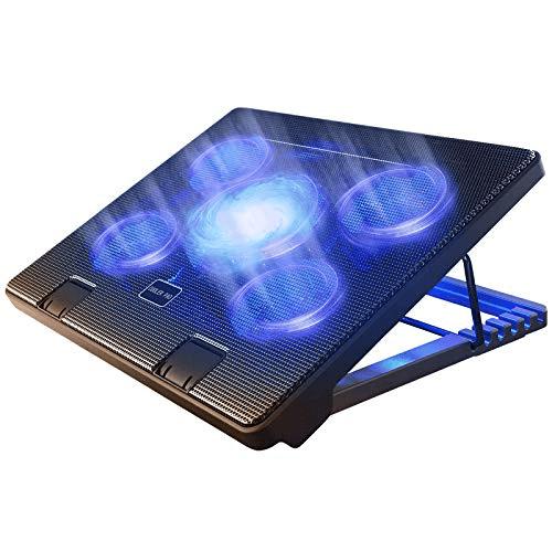 Kootek Laptop Cooling Pad Now .99 (Was .99)