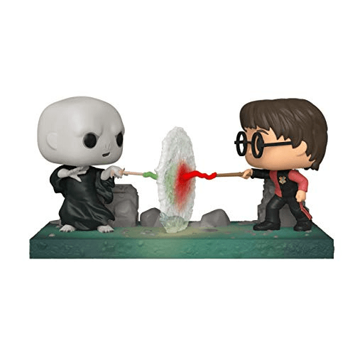 Funko Pop! Moment: Harry Potter Now .97 (Was .99)