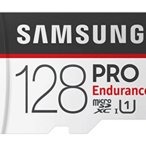 Samsung PRO Endurance 128GB Memory Card Now .99 (Was .99)