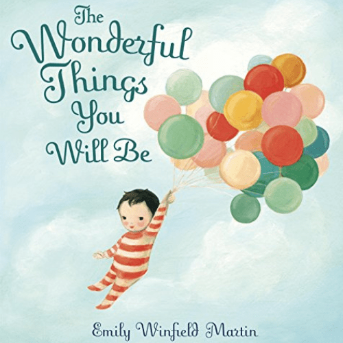 The Wonderful Things You Will Be Now .76 (Was .99)