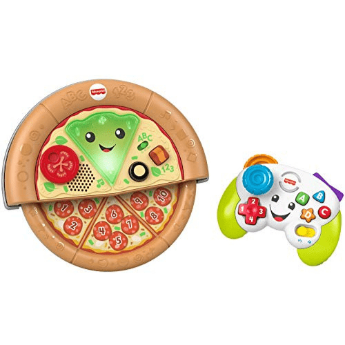 Fisher-Price Laugh & Learn Game Now .59 (Was .42)