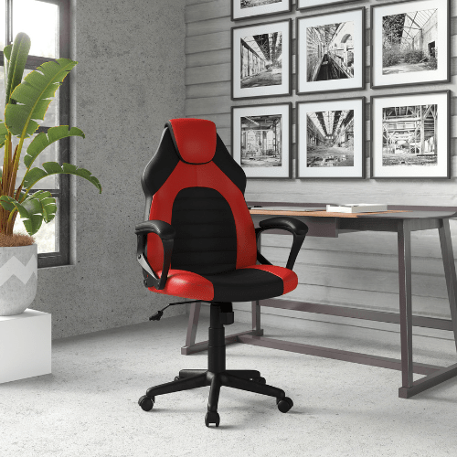 Omaha Gaming Office Chair Now  (Was 0.99)