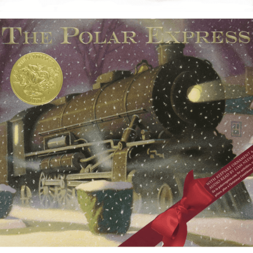 Polar Express 30th Anniversary Edition Now .89 (Was .99)