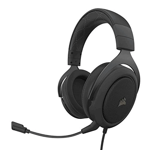 Corsair Gaming Headset Now .99 (Was .99)