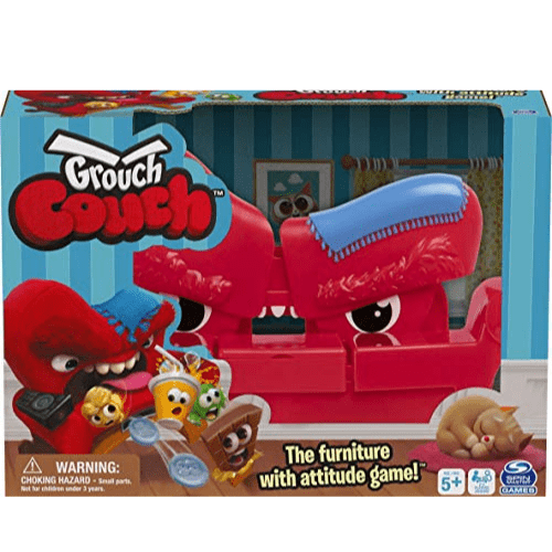 Grouch Couch Attitude Game Now .99 (Was .99)