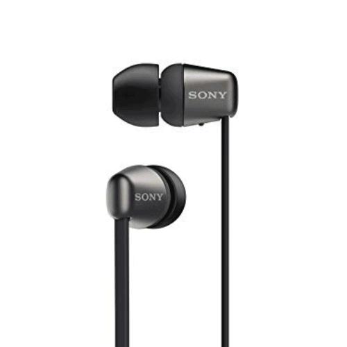 Sony Wireless in-Ear Headphones with Mic Now .00 (Was .99)