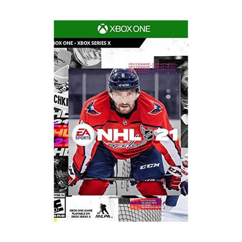 NHL 21 - Xbox One Now .99 (Was .99)