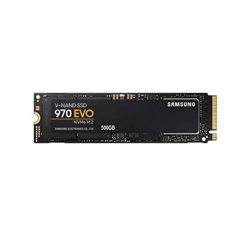 Samsung 970 EVO SSD 500GB Now .99 (Was .99)