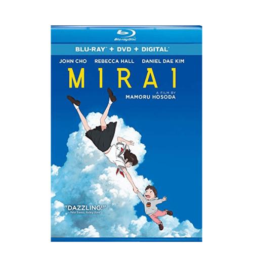 Mirai [Blu-ray] Now .99 (Was .99)