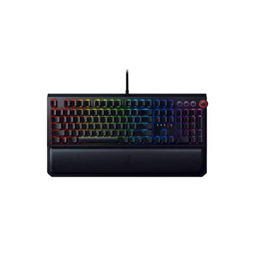 Razer BlackWidow Elite Mechanical Gaming Keyboard Now .99 (Was 9.99)
