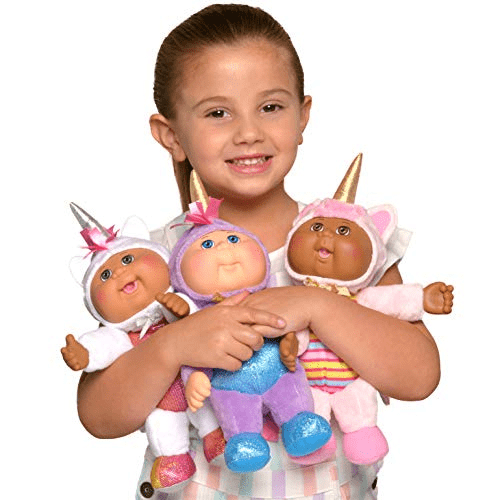 Cabbage Patch Kids Cuties Now .99 (Was .99)