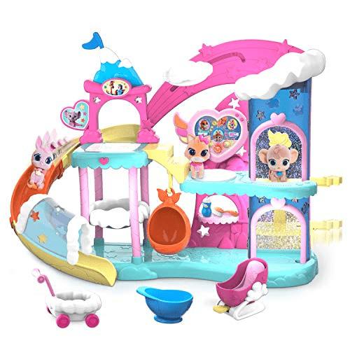 Disney Jr T.O.T.S. Nursery Headquarters Playset Now .99 (Was .99)