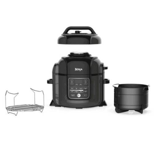 Ninja® Foodi™ 8-Quart Pressure Cooker Now 9 (Was 9)