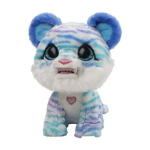 furReal North The Sabertooth Kitty Interactive Plush Pet Toy Now .99 (Was .99)