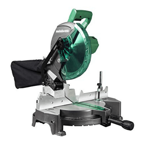 Metabo Compound Miter Saw Now .00 (Was 9.97)